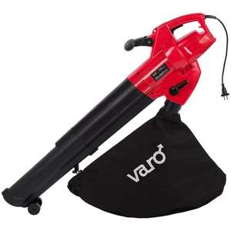 Aspirateur-souffleur de feuilles Varo - 45 litres