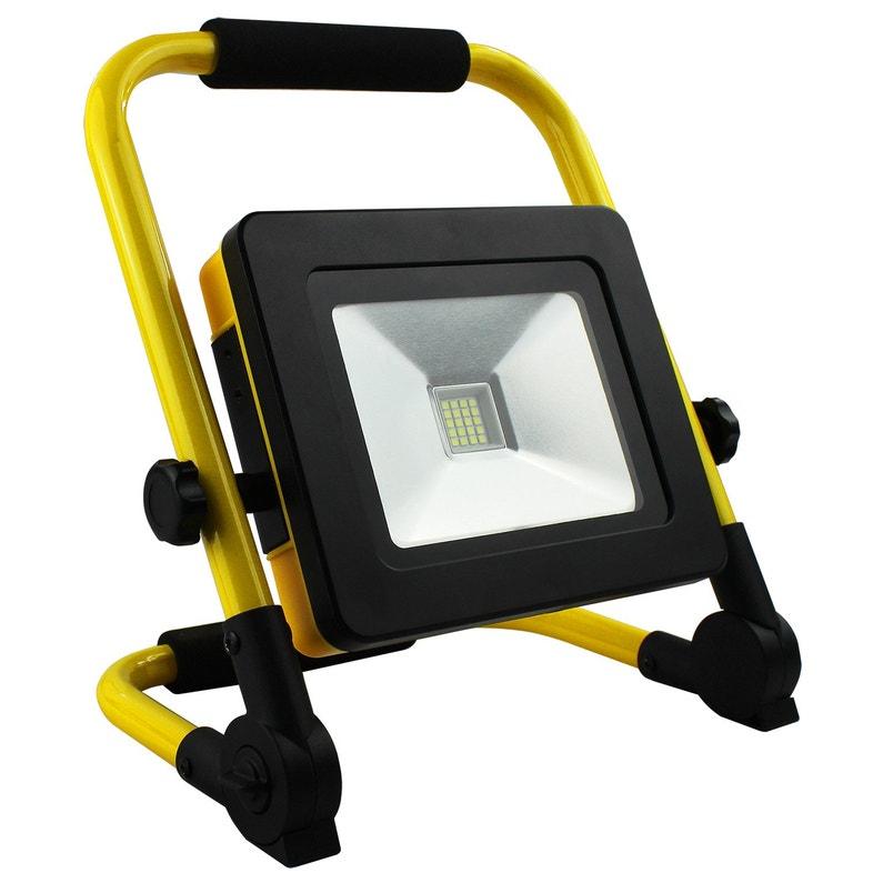 Projecteur à batterie Arlux - 1000lum, 20W