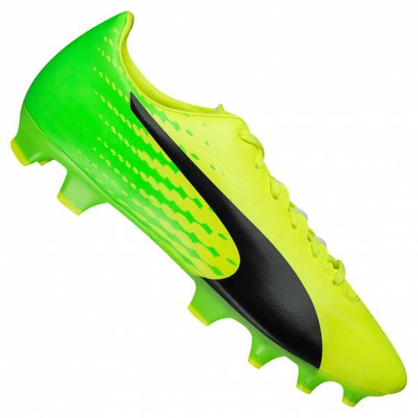 Chaussures de football Puma EvoSpeed 17.4 FG - Plusieurs tailles du 39 au 47