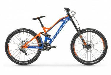Vélo VTT Mondraker Summum Pro  Bleu / Orange 2019