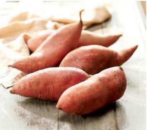 Patates douces - Le kilo, Catégorie 1