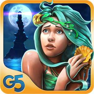 Nightmares from the Deep : The Siren's Call gratuit sur Android (au lieu de 4.99 €)