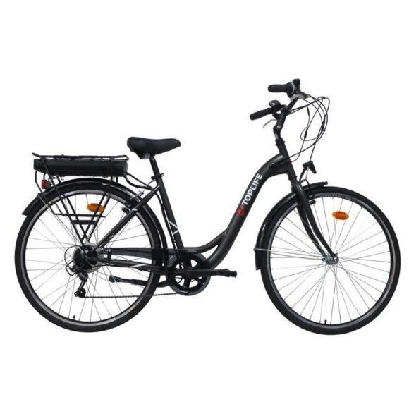 Vélo à assistance électrique Top Life E4400 - 36V, 250W, Autonomie 70-75 km