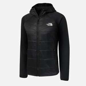 Veste Homme The North Face Arachi III Insulated Hybrid