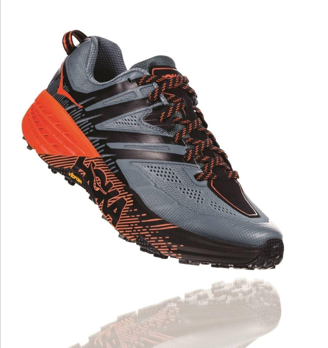 Chaussure de trail HOKA One one speedgoat 3 (90,46€ avec le code WELCOMESEP)