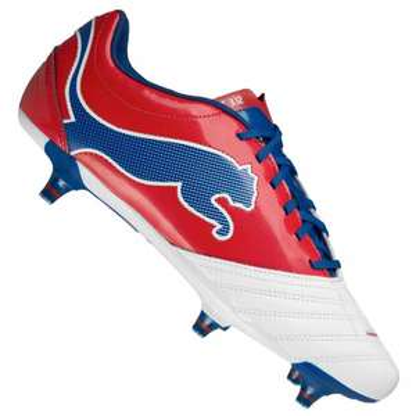 Chaussures de football Puma PowerCat 3.12 SG - Tailles 39 au 47