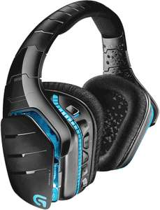 Casque audio Logitech G933 Artemis Spectrum - son Surround 7.1, noir