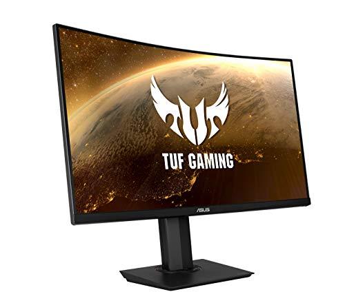 "Ecran PC 32"" Asus TUF Gaming VG32VQ - WQHD, 144Hz, 1ms"