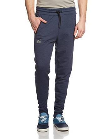 Pantalon de sport bleu  Jack & Jones Push pour Homme