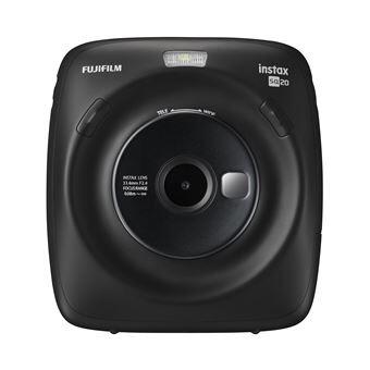 Appareil photo hybride instantané Fujifilm Instax Square SQ20  + Pack de 20 feuilles