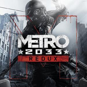 Jeu Metro : 2033 Redux sur PC (Dématérialisé, Epic)