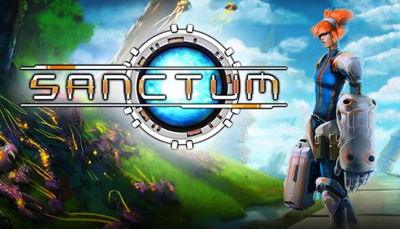 Sanctum - PC (dématérialisé Steam)
