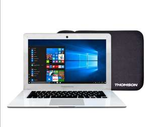 Pc Portable 14,1' THOMSON Notebook NEO14A-4WH64S + Pochette de rangement