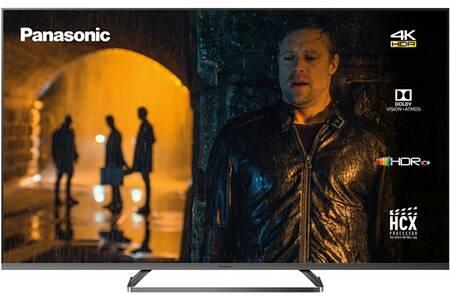 "TV 58"" Panasonic TX-58GX810E - LED, 4K UHD, HDR 10+, Dolby Vision & Atmos, Smart TV"