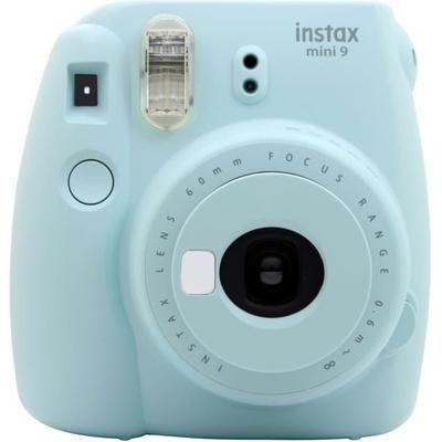 Appareil Photo Instantané Fujifilm Instax Mini 9 - Bleu givré