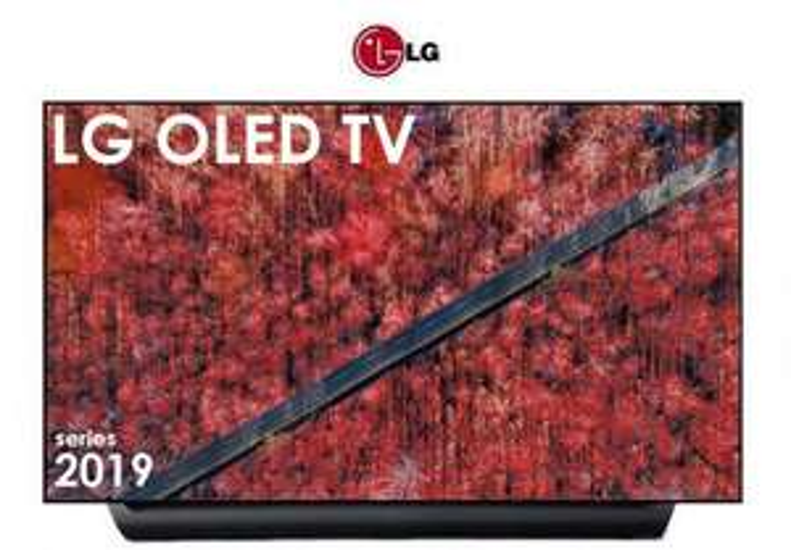 "TV 77"" LG OLED77C97 - 4K UHD, HDR, Smart TV, Dolby Vision / Dolby Atmos"