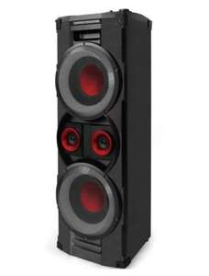 Enceinte colonne Poss PSBTST401 - Bluetoothn 400 W