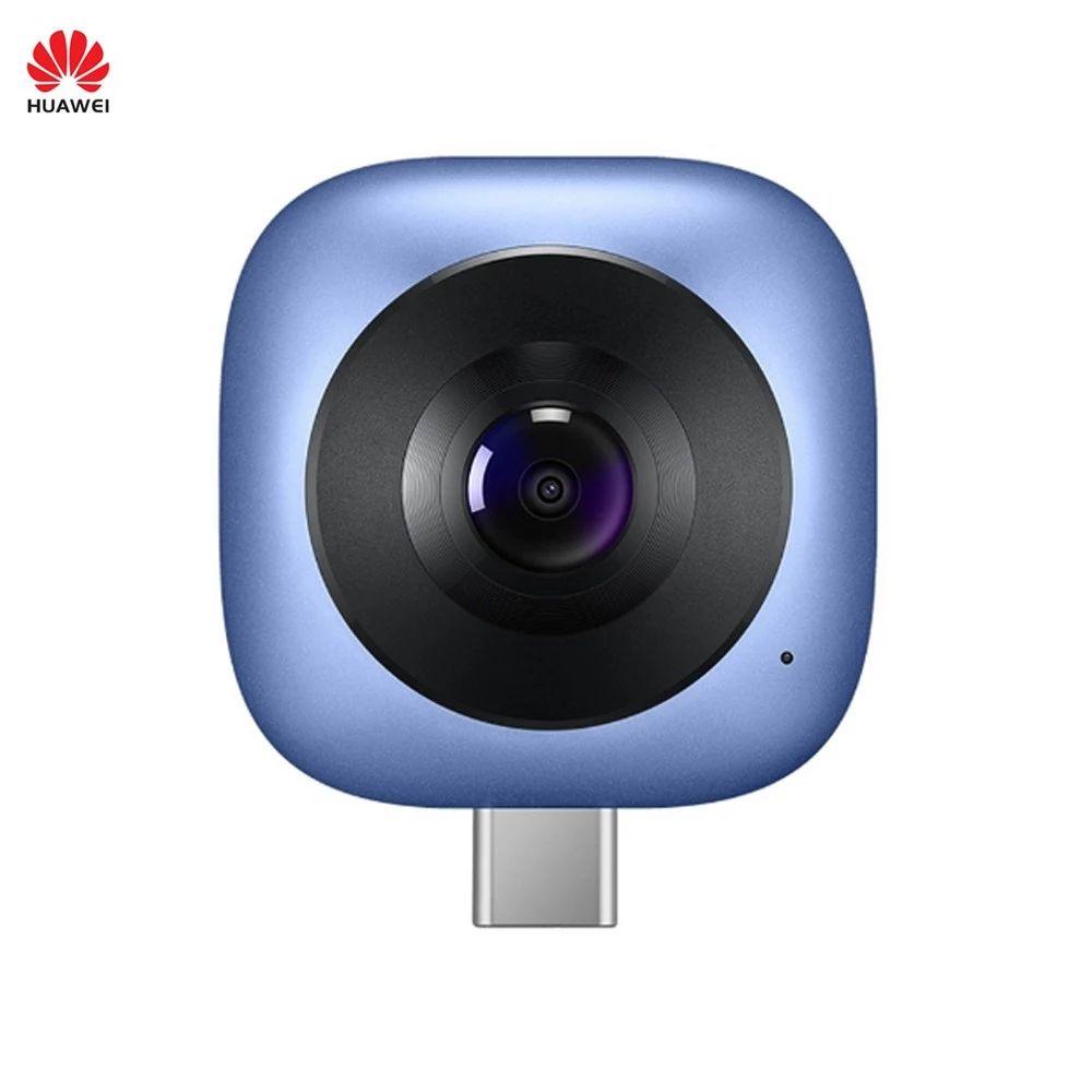 Camera Huawei CV60 1080P 360° pour smartphone