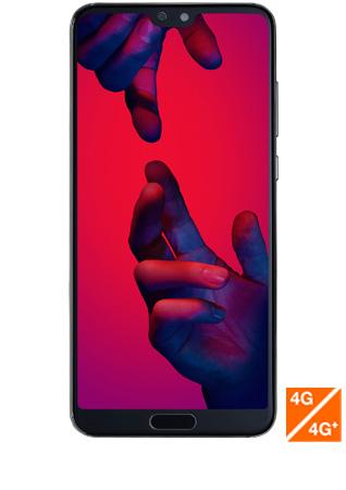 "Smartphone 6.1"" Huawei P20 Pro - Kirin 970, RAM 6Go, 128Go"