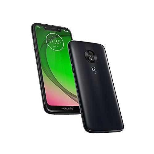 "Smartphone 5.7"" Motorola Moto G7 Play - 32 Go + Carte Miscro SD PNY - 32Go"