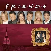 Intégrale de la série Friends (Dématérialisé - VF)