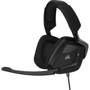 Casque-Micro gaming filaire Corsair VOID Pro - Dolby 7.1, USB