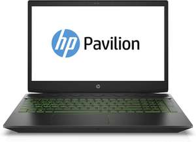 "PC Portable 15.6"" HP Pavilion 15-cx0203ng - i7-8750H, 16 Go RAM, 1 To HDD + 256 Go SSD, GTX 1050 Ti (4 Go), Windows 10, Clavier QWERTZ"