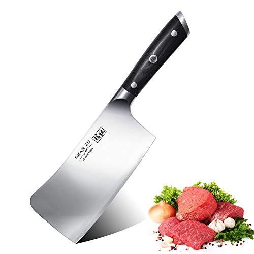 Couteau de Chef Shan Zu (Vendeur Tiers)