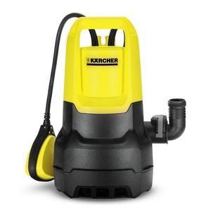 Pompe d'évacuation eau chargée Karcher SP 1 Dirt - 250 W