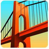 Jeu Bridge Constructor sur Android