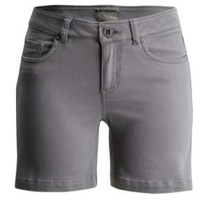 Short d'escalade pour femme Stretch Font Shorts - Black Diamond