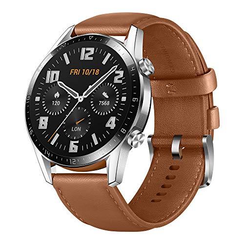 [Précommande] Montre Connectée Huawei Watch GT 2 - 42/46 mm, Kirin A1, GPS, Différentes versions