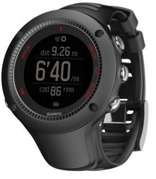 Sélection d'articles de la Gamme de montre Suunto Ambit3 - Ex : Montre Suunto Ambit3 Run - Noir (via ODR de 27.75€)