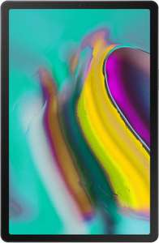 "Tablette tactile 10.5"" Samsung Galaxy Tab S5e - WQHD+, SnapDragon 670, 4 Go de RAM, 64 Go, noir (+ 57.63€ en SuperPoints)"