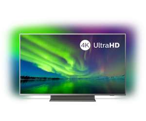 """TV 55"""" Philips 55PUS7504 - 4K UHD, HDR 10+, Dolby Vision (+112.50 € offerts en SuperPoints)"""
