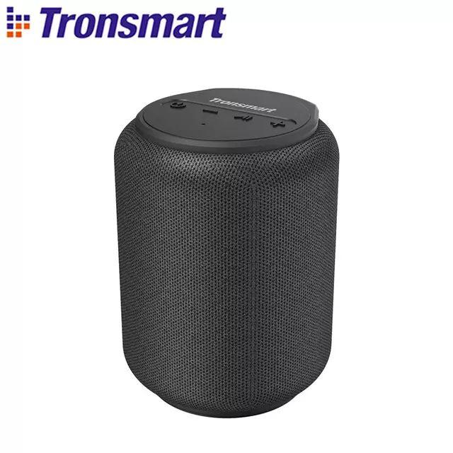 Enceinte sans-fil Tronsmart T6 Mini - IPX6, Bluetooth
