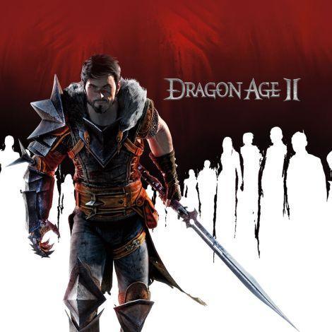 Dragon Age 2 sur PC (Dématérialisé - Origin)