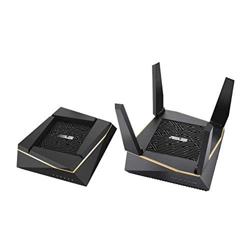 Système Mesh Asus RT-AX92U AX6100 - 2 WIFI 6 AX