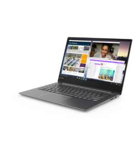 "PC Portable 14"" Lenovo 530S - AMD Ryzen 5, 8 Go de Ram, 256 Go SSD, AMD Radeon Vega 8 (via retrait magasin)"