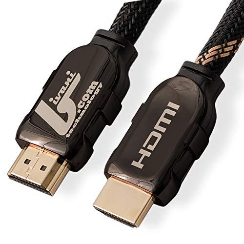 Câble HDMI 2.1 Bivani - compatible 8K, 1.5 m (vendeur tiers)