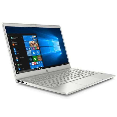 "PC Portable 13.3"" HP Pavilion 13-AN0047NF - i5-8265U, RAM 8 Go, SSD 512 Go, Windows 10, Argent"