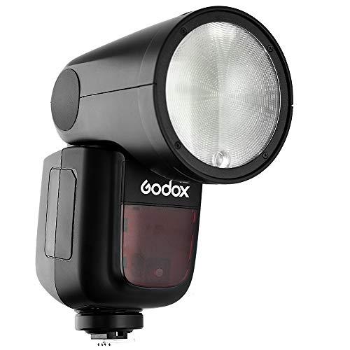 Flash tête ronde Godox V1 pour appareil photo Nikon (vendeur tiers)