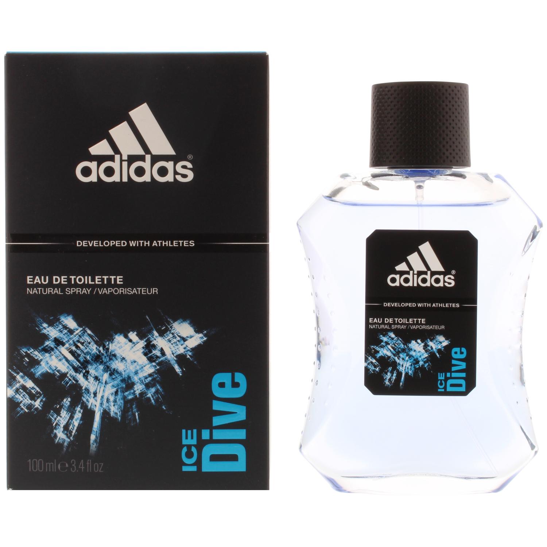 Eau de Toilette Adidas Ice Dive - 100 ml