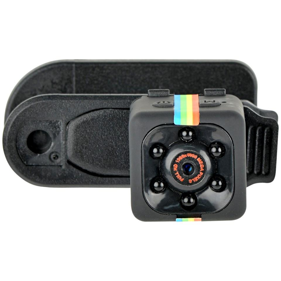 Action cam Maxxter - 720P