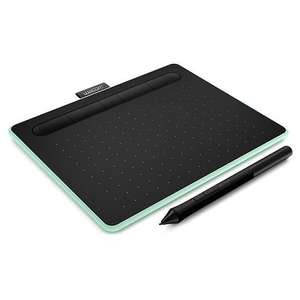 Tablette graphique Wacom Intuos S Bluetooth