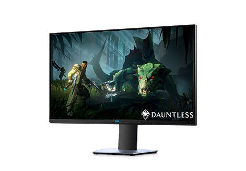 "Écran PC Gaming 27"" Dell S2719DGF - QHD, 155Hz, Freesync (Compatible G-Sync), Dalle TN"