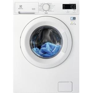 Lave-linge séchant hublot Electrolux EWW1686WS (Via ODR de 50€)