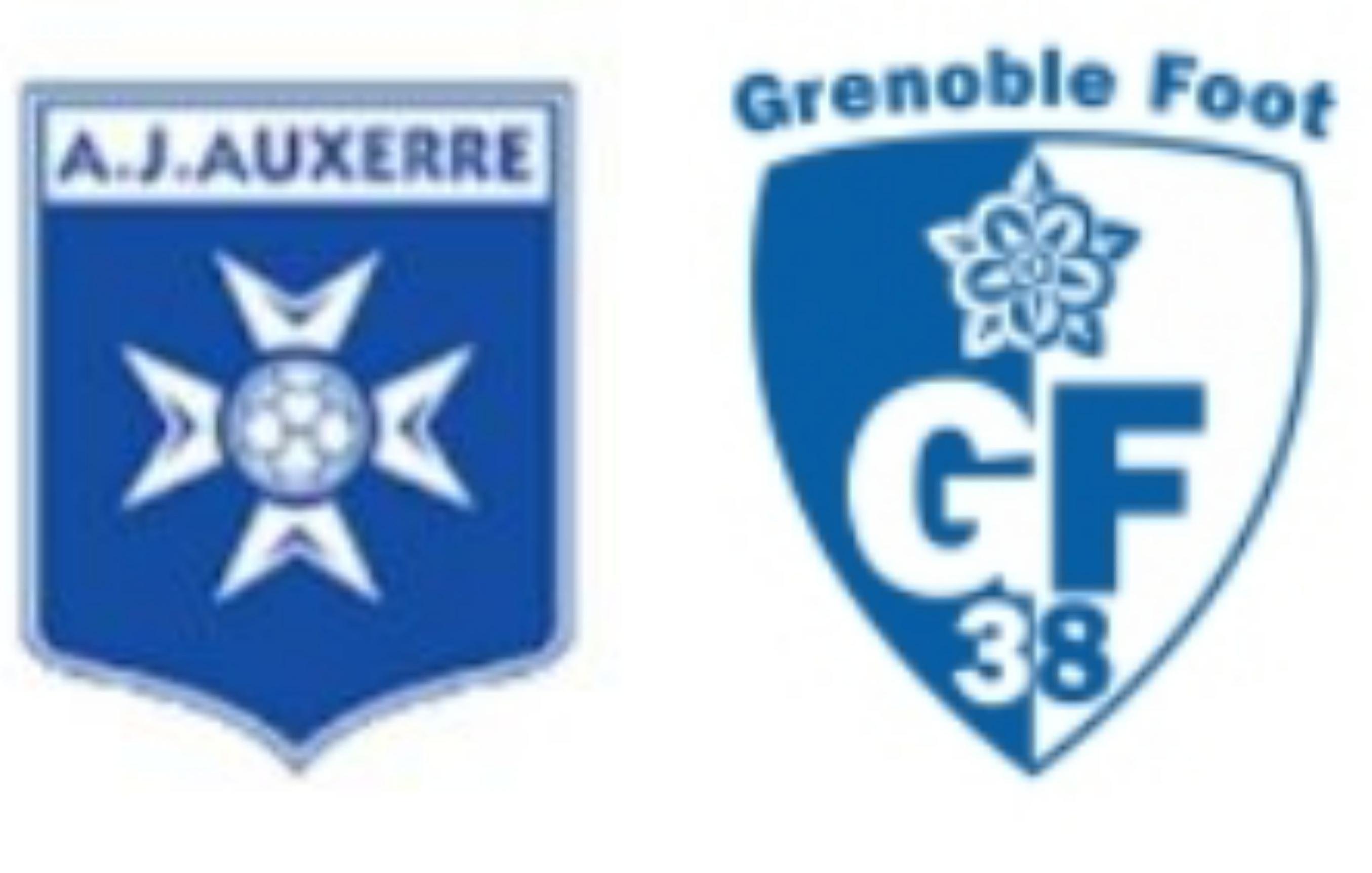 [Sous déguisements] Entrée Gratuite pour le Match Auxerre - Grenoble le 25 Octobre 2019