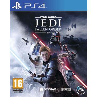 [Adhérents - pré-commande] Star Wars Jedi: Fallen Order PS4 ou Xbox One + DLC + mug (+ 15€ sur le compte-fidélité)