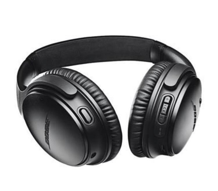 Casque Audio Sans-fil Bose QuietComfort 35 II - Noir (Vendeur Tiers)